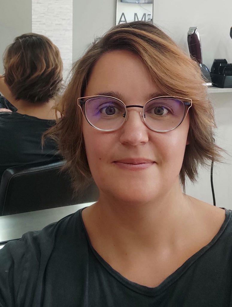 Marion Galaudier