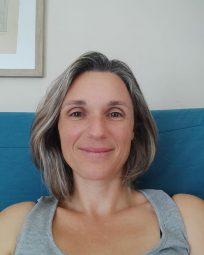 Mireille Péguy